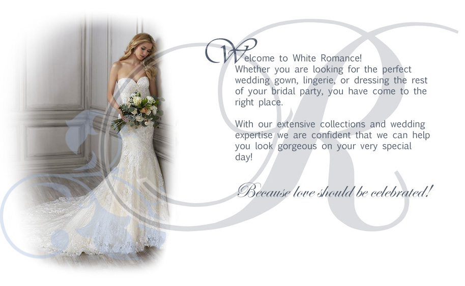 Welcome to White Romance